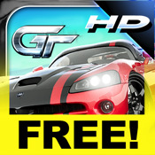 GT Racing: Motor Academy HD FREE