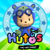 Hutos Animation 8 : The Last Forest, Season 2, Episode 33 ~ 42