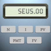 TVM Calculator - Time Value of Money