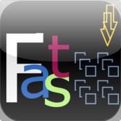 Fast Photo Downloader for Facebook