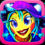 Free the Elf Princess - A Game for Girls and Kids