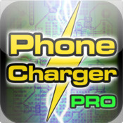 Virtual Phone Charger Pro