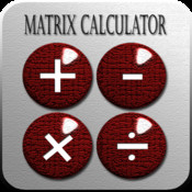 Matrix Calculator Plus HD