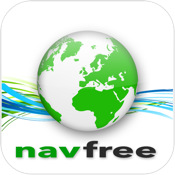 Navfree GPS Live Portugal