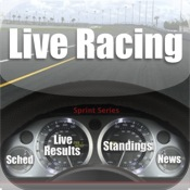 RACING LIVE: (Sprint Series) sprint car racing