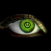 Retinal Scan™ - Eye Security Prank