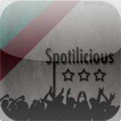 Spotilicious (for Spotify)