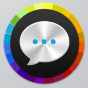 Text Color iMessages - Send Color text To iMessage