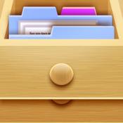 HanDBase for iPad - Database Manager odbc sql