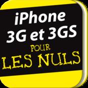 iPhone 3G & 3GS POUR LES NULS