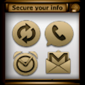 Smart Contacts for iPhone - Contact Manager + Facebook + Tweets + eMail + Adv Search + Group eMail + Group SMS + Backup + Reminder