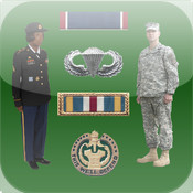 Army Uniforms and Insignia (AR 670-1)