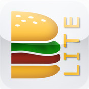 Burger Locator World Lite - Fast-food everywhere!