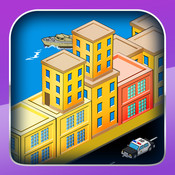 City Adventure for iPhone adventure