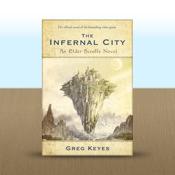 The Infernal City: An Elder Scrolls Novel by Greg Keyes novel