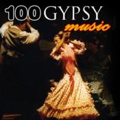 [10 CD]100 classic gypsy music gipsy kings