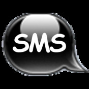 Black SMS - Protected Texts