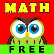 Ace Kids Math Games HD Free Lite - for iPad