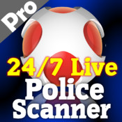 Police scanner radio. live police scanner & radio Pro. 911 emergency radio - listen to live emergency/police radio feeds