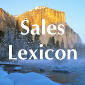 Sales Lexicon - The World`s Best Sales Dictionary! usa auto sales