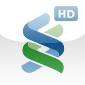 Standard Chartered Breeze (Singapore) for iPad
