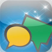 Color Texting HD - Colorful Bubble Text Messaging Pro