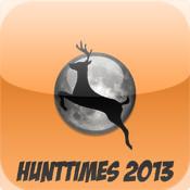 HuntTimes 2013 by DataSport, INC