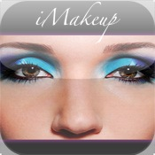 iMakeup - All your favorite makeup and cosmetics brands and colors in one app!