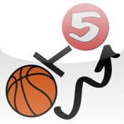 iPlayBook Basketball Free free basketball screensaver