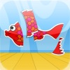 A Color Learning Tool Game HD Free Lite - for iPad