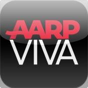 AARP Viva Magazine APP. The Premier Bilingual Multimedia Brand for Hispanics 50+ and Their Families.