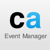 CampusAmp Event Manager 3.0 scanner