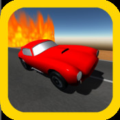 Armageddon Racing - Car Game Destruction ! stop destruction