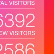 Audience - Google Analytics App
