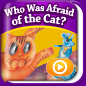 GuruBear HD – Who Was Afraid of the Cat?