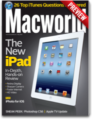 Macworld Digital Magazine (U.S.)