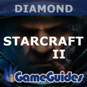 SC2 Diamond Ultimate Guide for StarCraft II starcraft 2 starcrack launcher rev 35 with team selection
