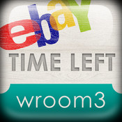 eBay Time™ - for eBay Auction Time Calculator ebay mobile