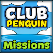 Missions for Club Penguin (Walkthrough)