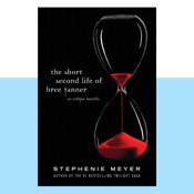 The Short Second Life of Bree Tanner: An Eclipse Novella by Stephenie Meyer novel