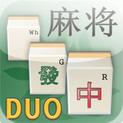 World Mahjong - Duo 麻将 mahjong link