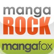 Manga Rock MF - The ultimate manga viewer