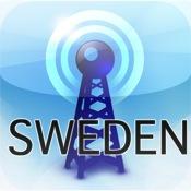 Radio Sweden - Alarm Clock + Recording / Radio Sverige - Alarmklocka + Inspelning