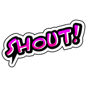 SHOUT! for Facebook (Upload Your Voice Directly to Facebook in Just Two Taps) facebook sender