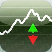 Stocks Portfolio for iPad