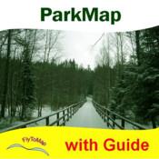 Tyresta National Park - GPS Map Navigator