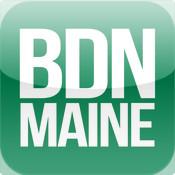Bangor Daily News for iPad