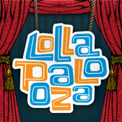 Lollapalooza Official App