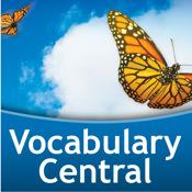 Vocabulary Central Grade 7