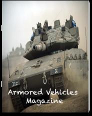 Armored Vehicles Magazine vehicles